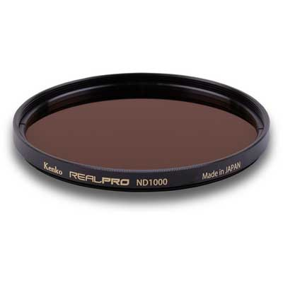 Kenko 67mm Real Pro ND 1000 Filter