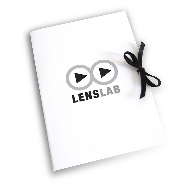 £100 Lens Lab Gift Certificate