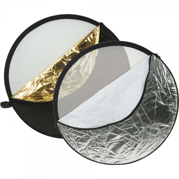 56cm (22″) 5-in-1 Reflector
