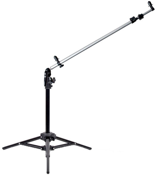 Compact 82cm Reflector Stand