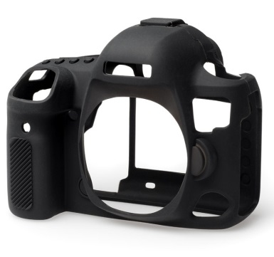 easyCover Silicone Skin for your camera
