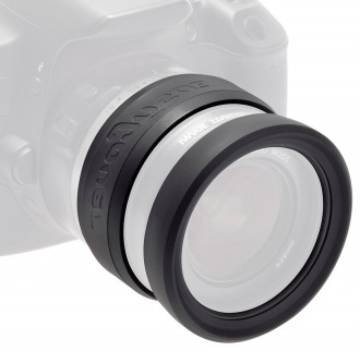 easyCover Lens Rim  52mm, 58mm, 62mm, 67mm, 72mm and 77mm