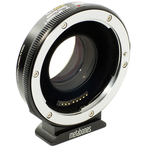 Metabones T Speed Booster Ultra 0.71x Adapter for Canon Full