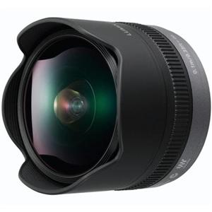 Panasonic 8mm f3.5 Fisheye Lens MFT
