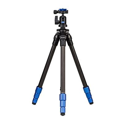 Benro Slim Carbon Fibre Tripod with N00 Ball Head