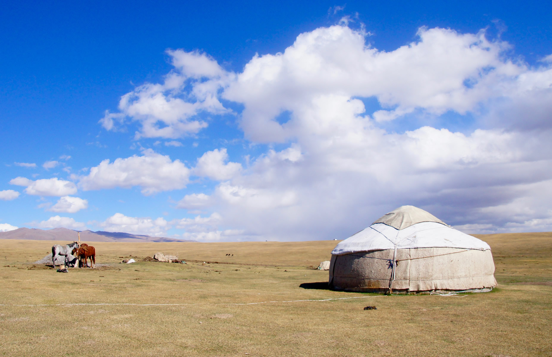 Kyrgyzstan Expedition 12 days